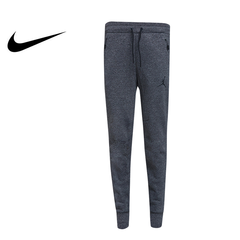 91b18a71e363af Detail Feedback Questions about Original New Arrival Official NIKE ICON  FLEECE WC PANT Men s Running Pants Sportswear Elastic Waist Cotton  Polyester 809475 ...