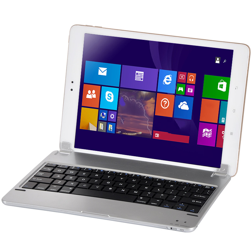 Fashion Bluetooth Keyboard for 9.7 inch Teclast X98 AIR III tablet pc for Teclast X98 AIR III keyboard