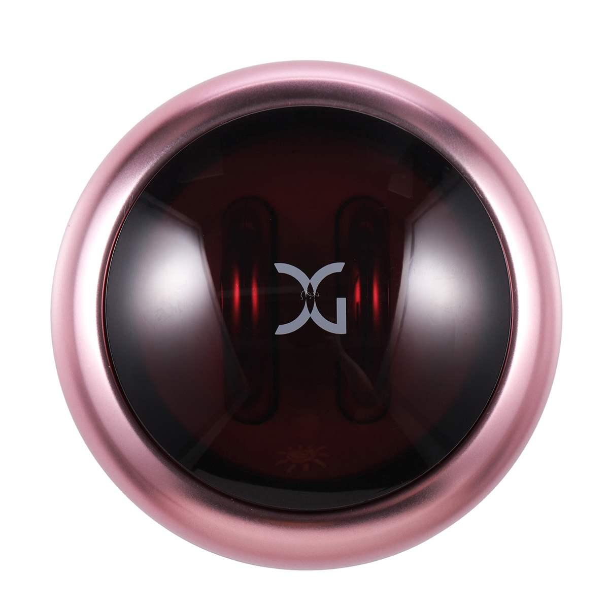 YOUPIN Xiaoguangxian Anti-rides yeux masseur électrique Instrument de beauté soins des yeux 633 nm Redlight thérapie lumière froide peau