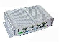 industrial plc J1900 2.0GHZ 32G SSD Fanless and dustproof mini computer (LBOX J1900)