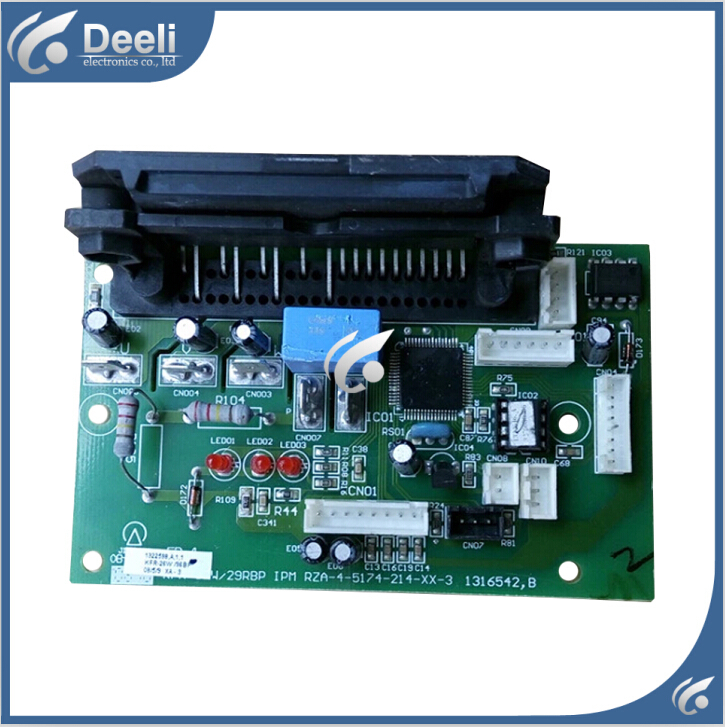 ФОТО 95% new good working new for air conditioning board Inverter module of KFR-2606GW/BP RZA-4-5174-069-XX-1 board on sale