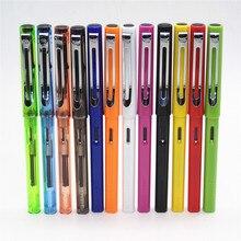 Перьевая качестве jinhao изысканные подарка средний студент все лучший ручка цвета