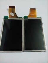 NEW LCD Display Screen For Panasonic HC-V130 HC-V160 GK V130 V160 Video Camera Repair Part NO Backlight