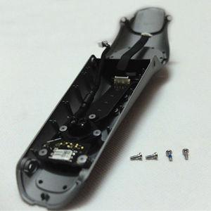 Image 3 - Véritable DJI Inspire 2 partie 18 coque supérieure avec circuit imprimé vis câble de remplacement boîtier de couverture supérieur pour Drone RC