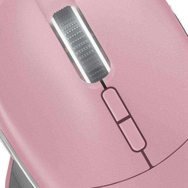 Razer Basilisk Gaming Mouse 64000/16000 DPI 5G Optical Sensor Chroma RGB FPS Customizable Scroll Wheel Resistance  Wired Mouse 3