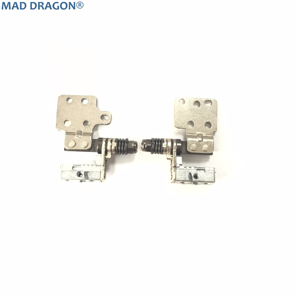 New Dell Latitude E5570 5570 LCD Display Hinge Left and Right a Pair