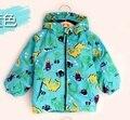 3 - 7 anos marca Topolino unisex crianças casacos, Outono de manga comprida Topolino meninos, Do casaco, Meninas jaqueta