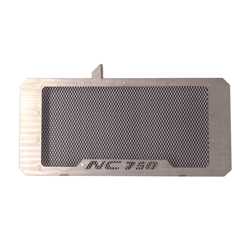 NC750 NC750S NC750X 14-16 Cover Motorcycle Radiator Grille Guard Cover Protector For Honda  NC 750S 750X 2014 2015 2016 motorcycle radiator grille guard cover protector for bmw s1000xr 2015 2016 s1000rr 2010 2016 s1000r 14 16 hp4 12 14