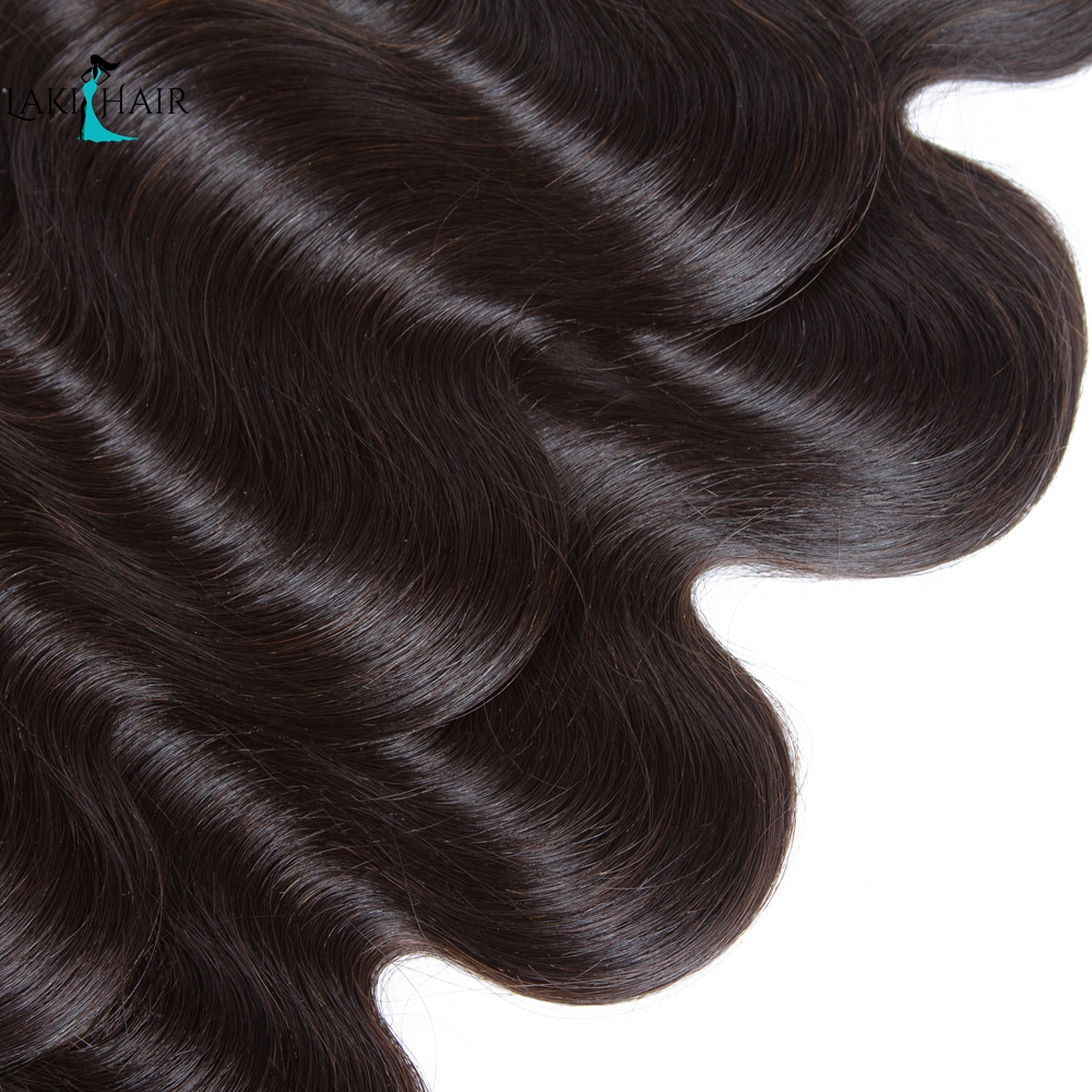 IMG_2580  Brazilian Hair Weave Bundles With Frontal three Pcs Physique Wave Bundles With 13×4 Lace Frontal Pure Coloration 100% Remy Hair Lakihair HTB1lXqyDFmWBuNjSspdq6zugXXaW