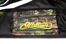four Tube Mathews Archery arrow Quiver