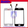 "high quality 4.3"" Touch Screen For Samsung Galaxy J1 J100F J00H J100 Digitizer Sensor Glass Lens Panel Free Shipping"