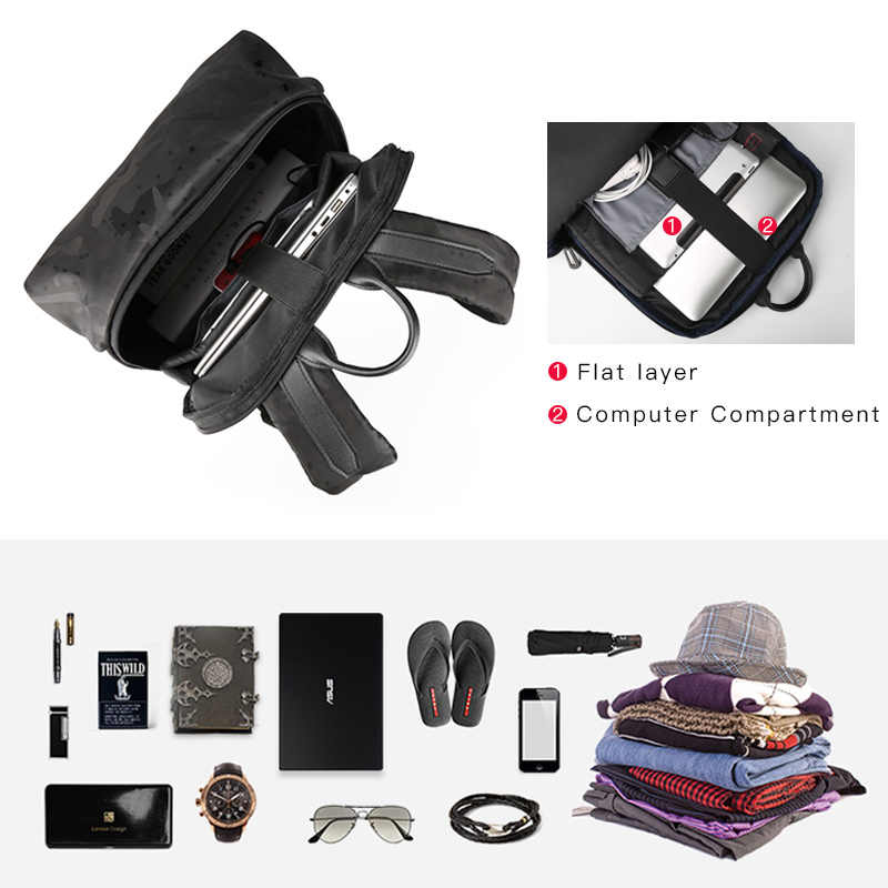 Kingsons Большой Вместительный рюкзак для женщин, дорожная сумка, альпинистские рюкзаки, мужские багажные сумки для мальчиков, холщовые сумки на плечо для мужчин