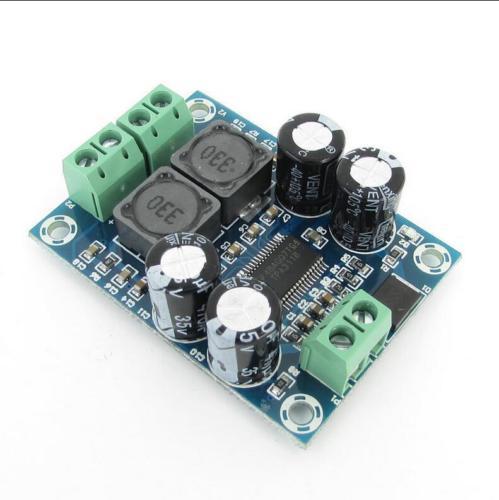 DC 12V 24V TPA3118 BTL 60W Mono Bordo Amplificatore di Potenza Audio Amp Modulo Digitale
