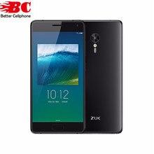 "Lenovo ZUK Z2 Pro Smartphone 5.2"" Android 6.0 Snapdragon 820 Quad Core 2.15GHz Dual SIM FDD-LTE 128GB ROM 6GB RAM Fingerprint"