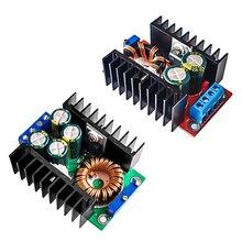 Dc cc 9a 150 w 300 w 스텝 다운 벅 컨버터 5 40 v ~ 1.2 35 v 전원 모듈