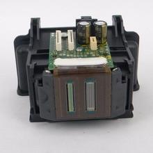 Цена со скидкой 4 вида цветов печатающей головки для принтеров HP CN688A Photosmart 5510 6510 7510 4615 4625 3525 4610 головка принтера