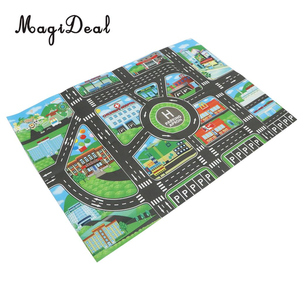 HTB1lXv XPzuK1RjSspeq6ziHVXaQ City Traffic Road Carpet Playmat Rug For Cars & Train Game Toys Baby Children Educational Play Mat For Bedroom Play Room Game #B