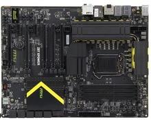 PCIE * 6 Горно Z87 LGA1150 материнская плата Используется оригинальный для MSI Z87 XPOWER 1150 материнская плата (Переменного TB85 H81A H81S2 H81 БТД PRO)
