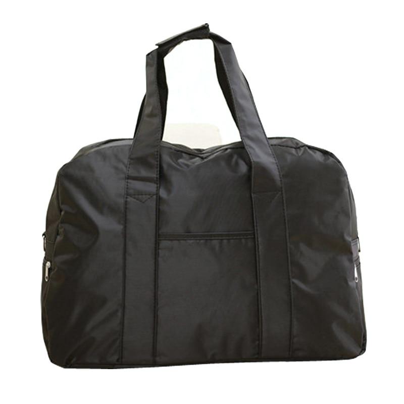 New Large Tote Bags Women Luggage Travel Bags Large Capacity Duffel Bag  Weekend Bag Of Trip WaterProof Travel Duffle PT1200 df8672413