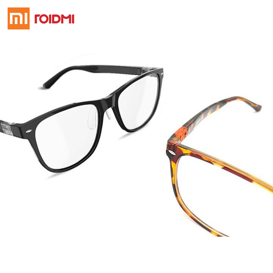 Factory Price  Xiaomi B1 ROIDMI Detachable Anti-blue-rays Protective Glasses