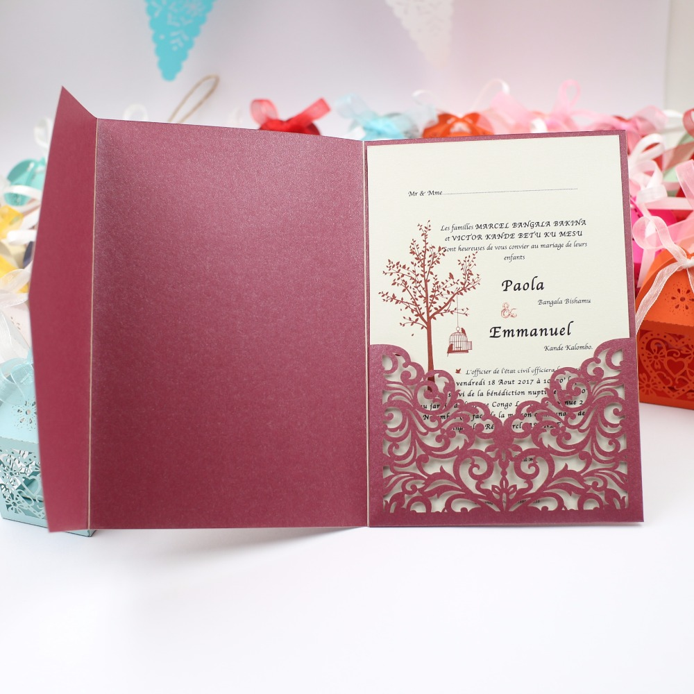 Aliexpress.com : Buy 2017 new style chinese red envelope burgundy ...