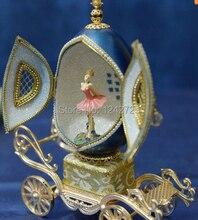 ביצה תיבת חתונה הנסיכה
