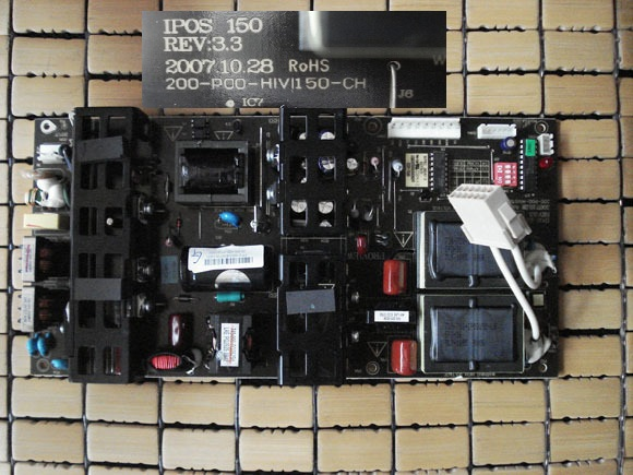 все цены на 100% Tested 200-P00-HIVI150-CH LCD Power Board онлайн