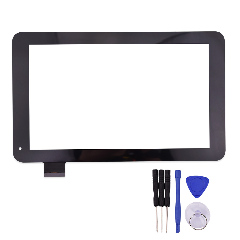 9 Inch Touch Screen for TurboPad 911 912 Tablet Digitizer Plass Panel Replacement Sensor Touchscreen Free Shipping (check cable) casio aeq 100w 2a