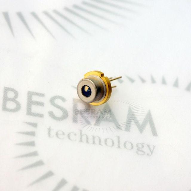 LABORATÓRIO de-use 9.0mm TO5 980nm 500 mW Infravermelho IR Laser Diode LD com PD