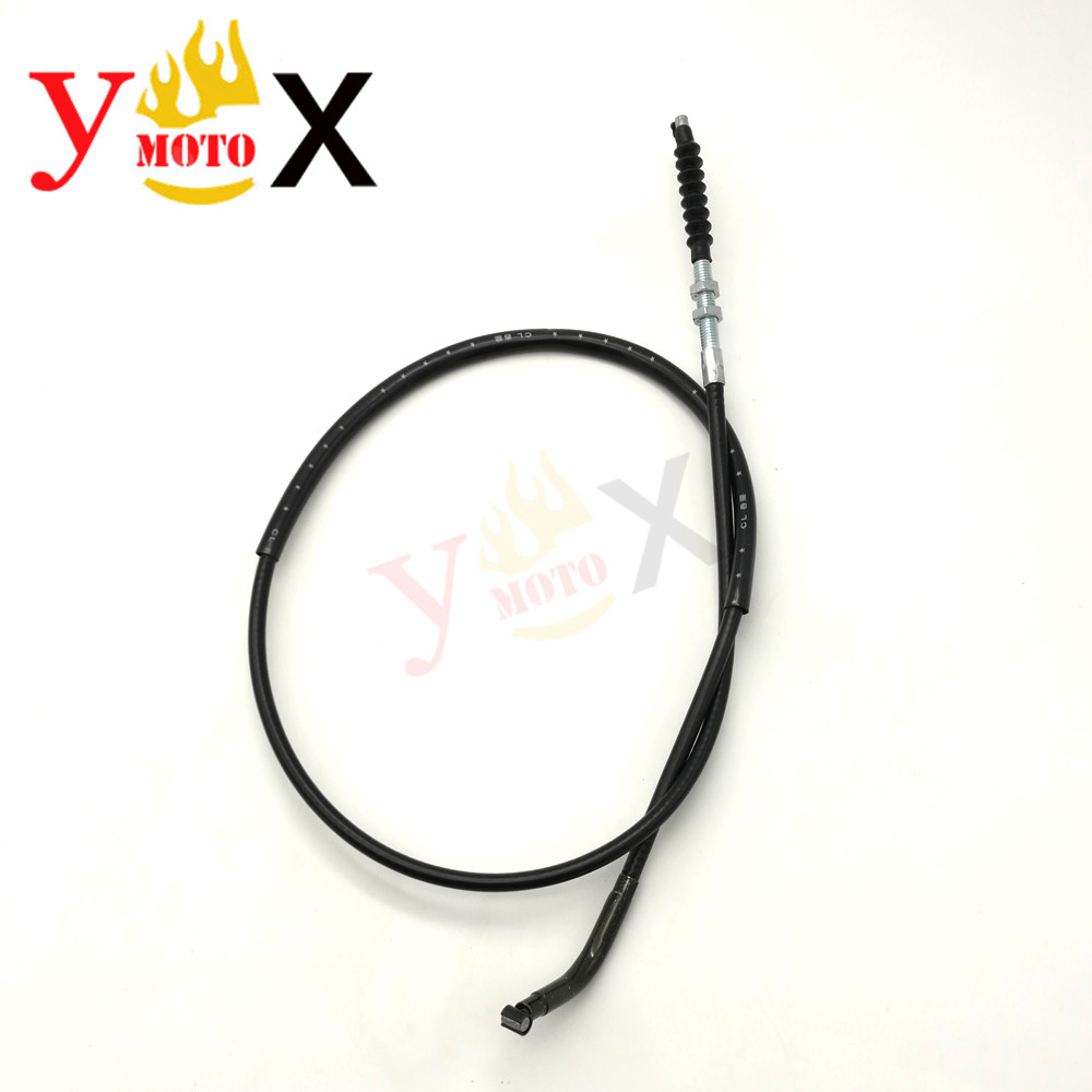 Motorcycle Cable Clutch Wire Line For Honda CB600 CB600F <font><b>Hornet</b></font> <font><b>600</b></font> 1998-2006 1999 <font><b>2000</b></font> 2001 2002 2003 2004 CB <font><b>600</b></font> 600F 98-06 image