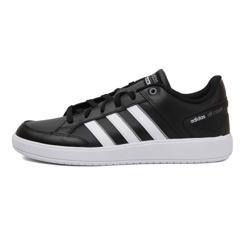 Weiß) Adidas Cloudfoam All Court Sport Schuhe Herren