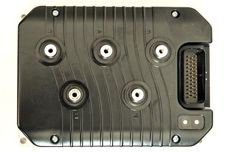 Original Curtis Brand 1234E-5321 AC Motor Controller