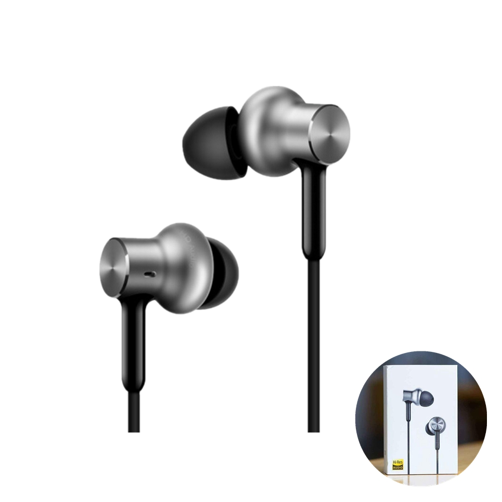 In-Ear Earphone Circle Iron Pro Dual Dynamic Hybrid In-Ear Earphone Dual Dynamic Balanced Armature Units TPE Resilience Cable moondrop kanas dlc cable detachable dynamic in ear earphone