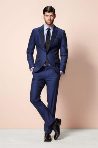Online Buy Wholesale modern suit men from China modern suit men ...