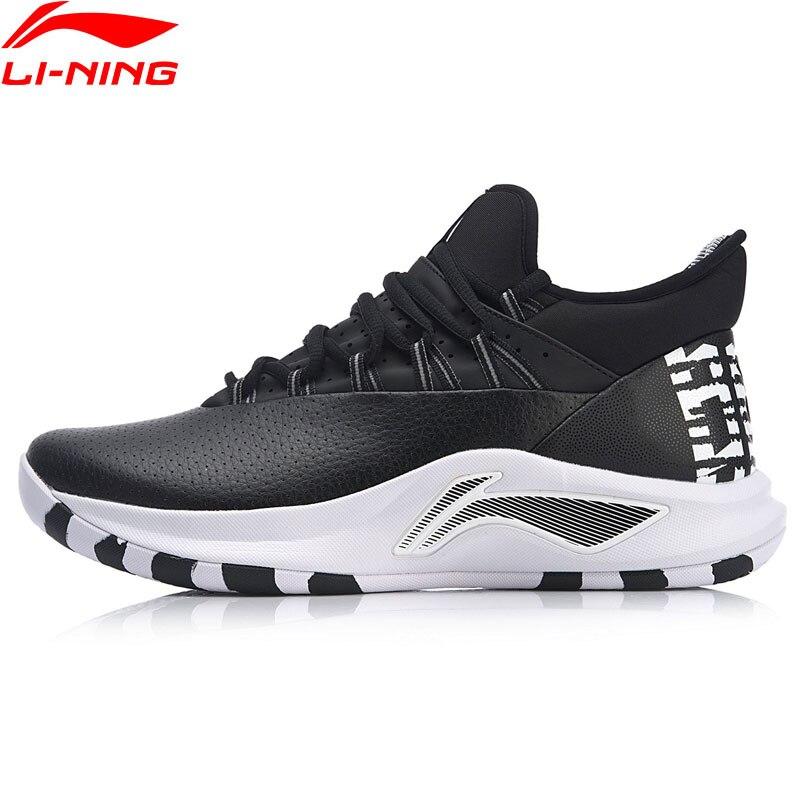 Li Ning Men s SPEED V Basketball Shoes Professional Cushion Bounce LiNing CLOUD Wearable Sport Shoes