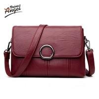 Luxury Handbags Women Bags Designer Famous Brands Female Messenger Shoulder Crossbody Bags Sheepskin Leather Ladies Hand