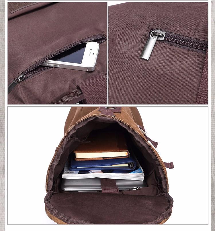 Travel Duffel Bag (23)