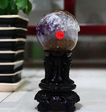 Zsr 904 + + + +ウルグアイ天然アメジストクリスタル洞窟の装飾品笑顔笑顔瑪瑙オリジナル石クリスタルボール