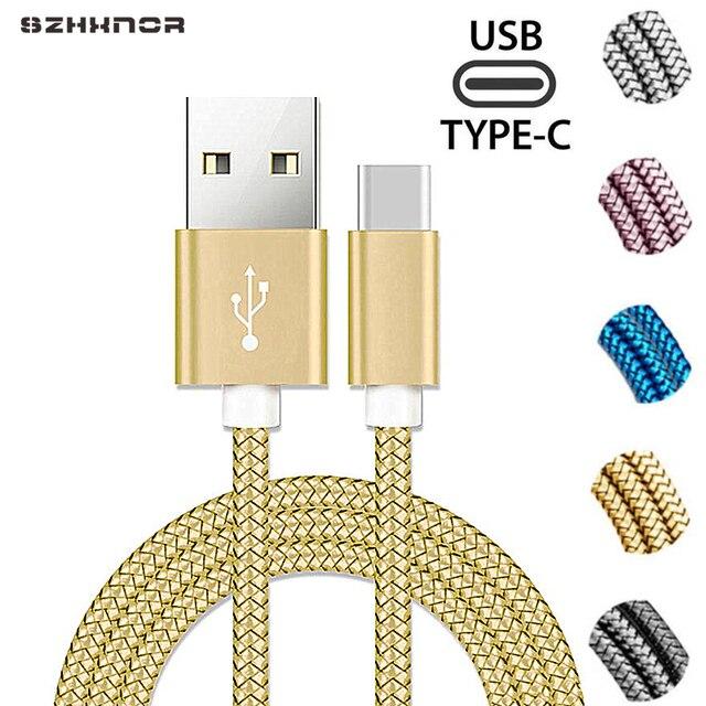 Тип usb C быстрой зарядки линии для samsung Galaxy Note 8 S8/S9 A3/A5/A7 2017 A7/A8 2018 0,2 м короткие 1/2 метровый телефон Зарядное устройство