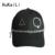 Primavera e verão 2017 boné de beisebol personalidade de metal cadeia de decoração dia sombreamento chapéu de algodão chapéus para homens e mulheres que montam