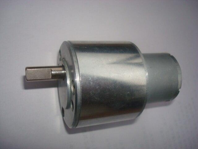 GB50-528/3530/3540 micro gear DC motor / reducer motor / supply 12V-24V