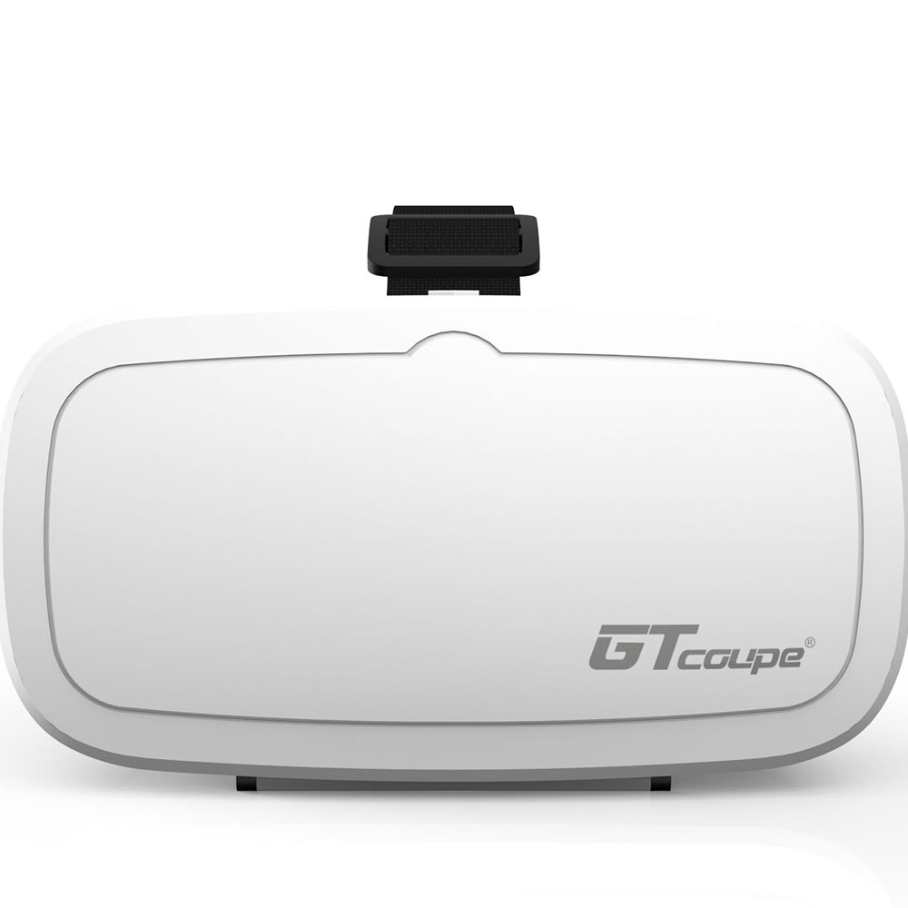<font><b>IX</b></font> - VR001 3D VR Headset Video Glasses Support Movie Game Virtual Reality for 4 - 6 inch Smartphone 3D Glasses