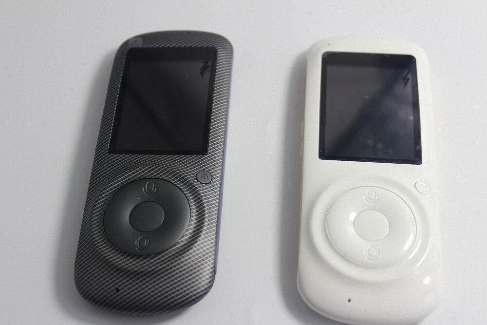 Intelligent Language Voice Translator WiFi Instant Portable Translator 2 Way Real-Time Translation Traveling Meeting Translator 34