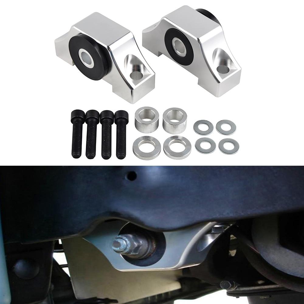 Billet Engine Motor Mounts Torque Mount Kit For Honda