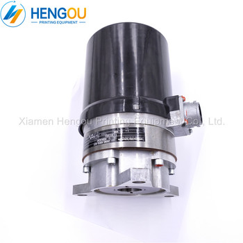 1 Piece New Style CD74 XL75 Printing Machine Ink Fountain Roller Motor L2.105.3051