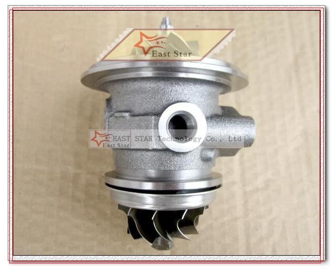 Turbo Cartridge Chra Core GT2256MS 704136 704136-5003S 704136-0003 8973267520 8972083520 For ISUZU NPR Truck 4HG1-T 4HG1T 4.57L