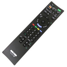 NEW remote control For SONY LCD LED HDTV TV RM-GD014 KDL-55H