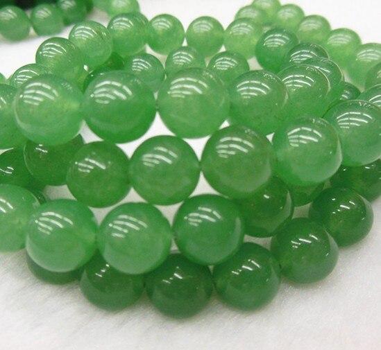 Зеленый камень своими руками 147