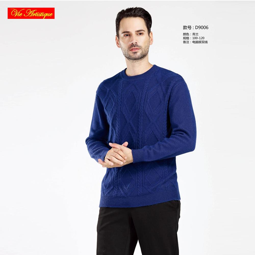 Aliexpress.com : Buy cashmere sweater men brand casual sweater ...