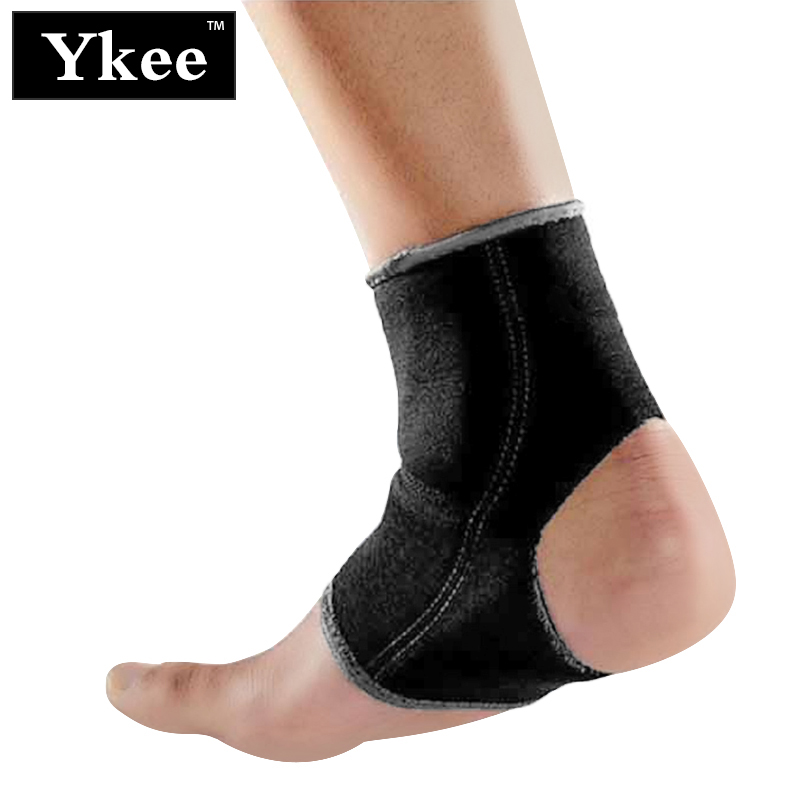 Sports Accessories Sports Safety Guard Support Adjustable Protector Foot Bandage Elastic Wrap Sleeve Ankle